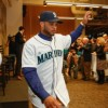 New Man for the Mariners